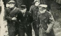 Justice delayed : how Britain became a refuge for Nazi war criminals