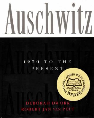 Auschwitz, 1270 to the present