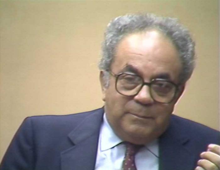 David S. testimony 1987