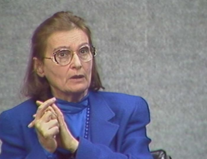 Martha S. testimony 1996