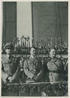 Am 1. Mai auf dem Tempelhofer Feld