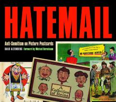 Hatemail : anti-Semitism on picture postcards