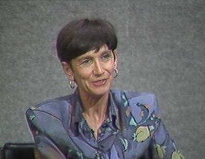 Amalia B. testimony 1996