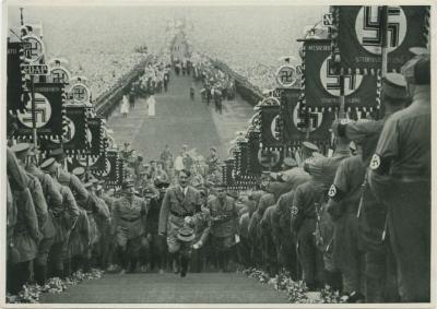 Bückeburg 1934