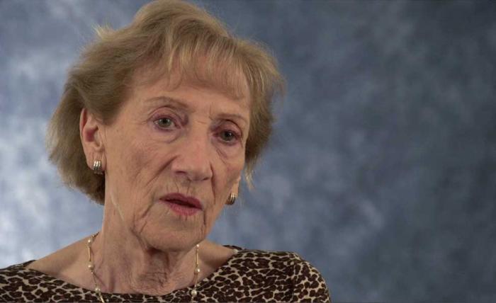 Lola M. testimony 2013