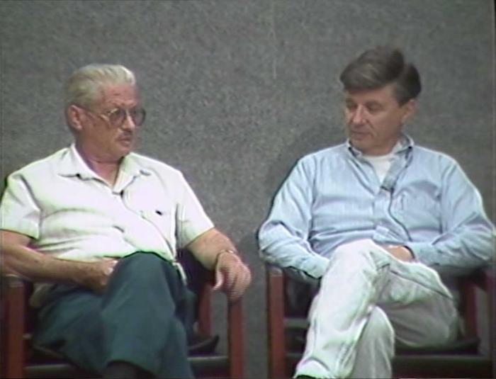 Shalom L. & Israel L. testimony 1995