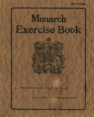Monarch exercise book