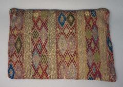 18th century pillow from Hamburg, Germany