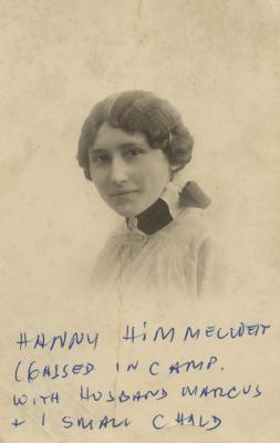 Hanni Himmelweit
