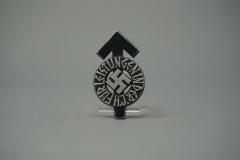 Hitler Jugend achievement badge